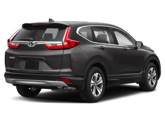 New 2019 Honda CR-V in Torrance, CA