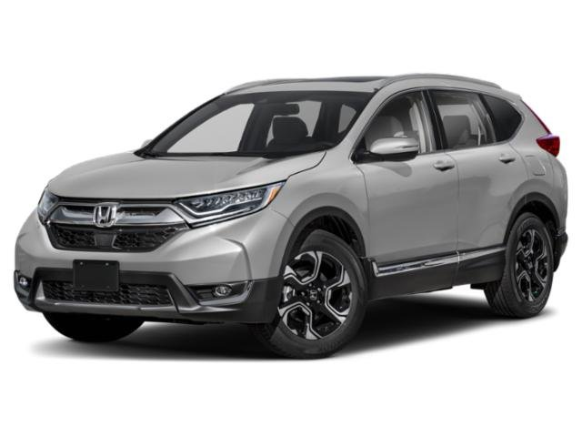 New 2019 Honda CR-V in Cleveland, OH