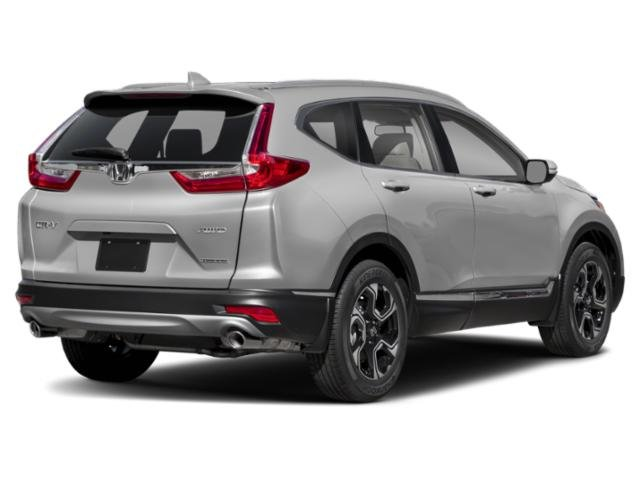 New 2019 Honda CR-V in Orland Park, IL