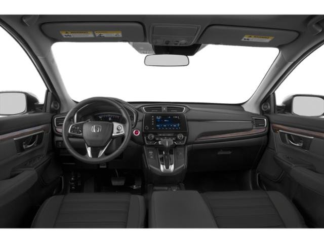 Used 2019 Honda CR-V in Bellevue, WA