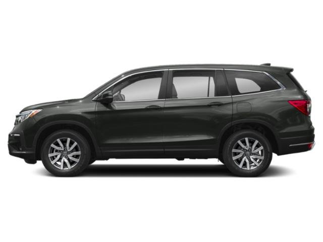 New 2019 Honda Pilot in Torrance, CA