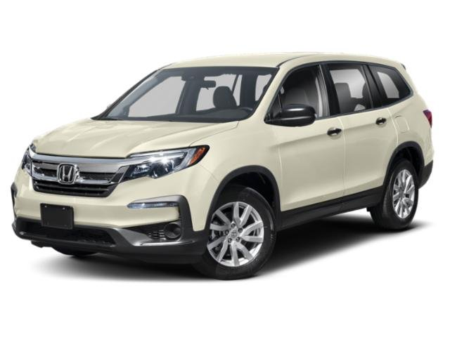 New 2019 Honda Pilot in Bronx, NY