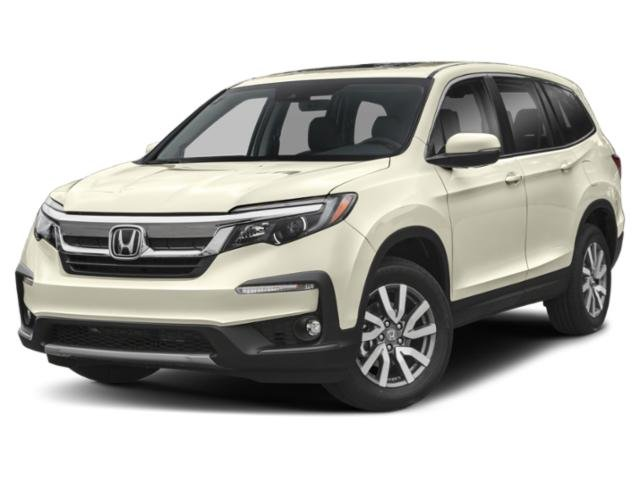 New 2019 Honda Pilot in Lodi, CA