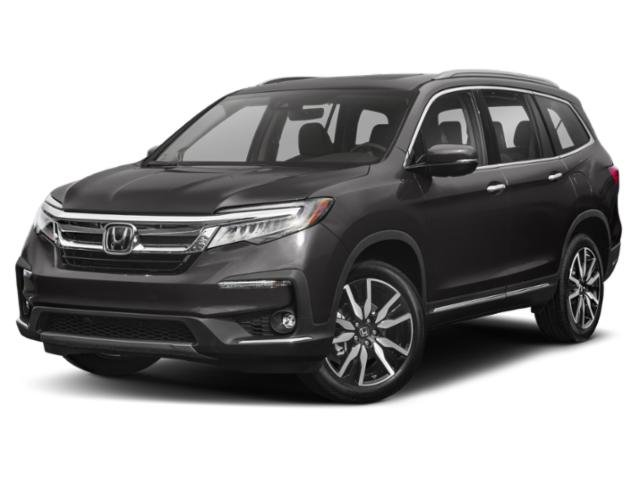 Used 2019 Honda Pilot in North Olmsted, OH