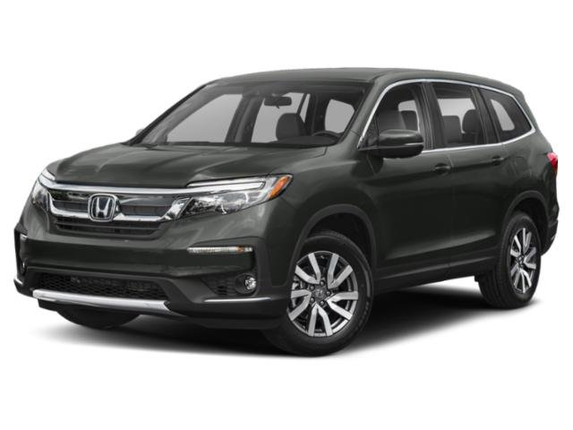 Used 2019 Honda Pilot in Columbus, IN