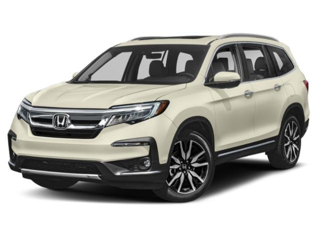 New 2019 Honda Pilot in Dallas, TX