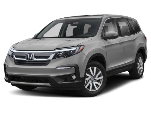 Used 2019 Honda Pilot in , CO