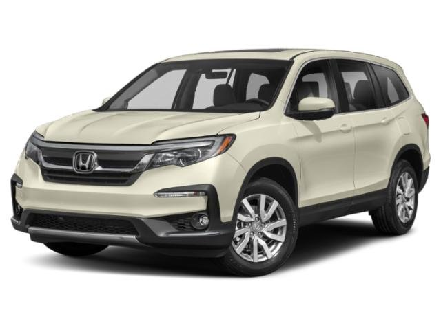 Used 2019 Honda Pilot in Mesa, AZ