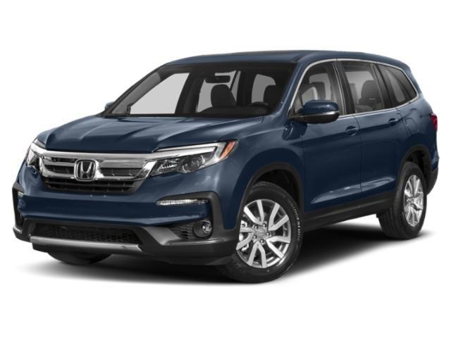 New 2019 Honda Pilot in Denville, NJ