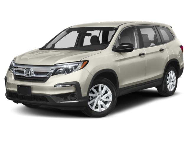 New 2019 Honda Pilot in Yonkers, NY