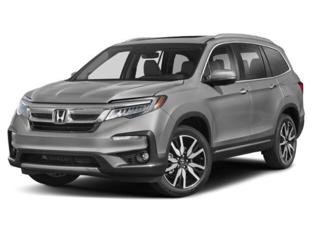 New 2019 Honda Pilot in Dothan, AL