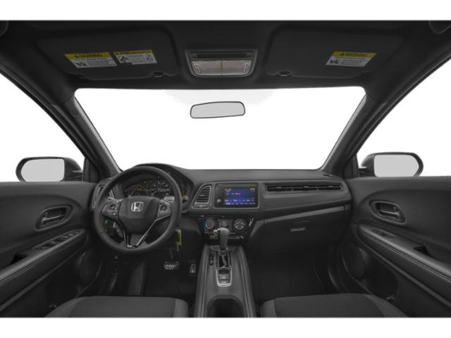 New 2019 Honda HR-V in Torrance, CA