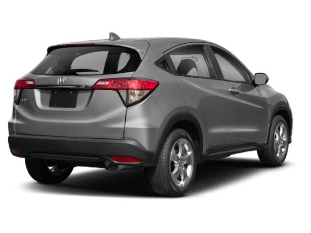 New 2019 Honda HR-V in Orland Park, IL