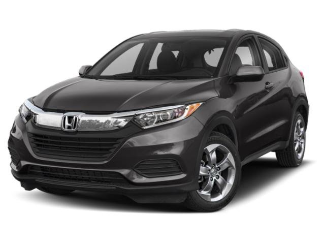 New 2019 Honda HR-V in Jefferson City, MO