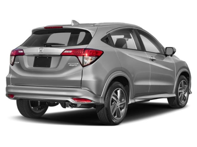 New 2019 Honda HR-V in Denville, NJ