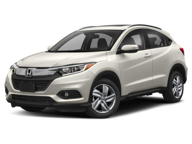New 2019 Honda HR-V in Yonkers, NY