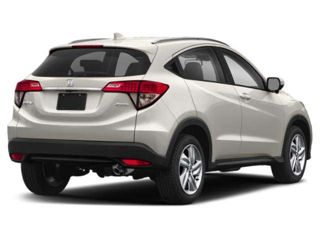 New 2019 Honda HR-V in Charlottesville, VA