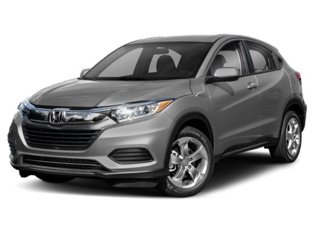 Used 2019 Honda HR-V in Enterprise, AL