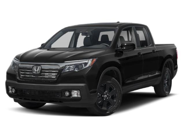 New 2019 Honda Ridgeline in North Charleston, SC