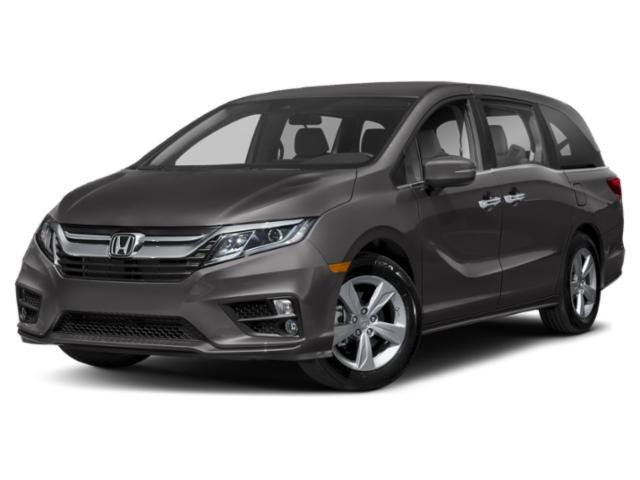 New 2019 Honda Odyssey in Dallas, TX