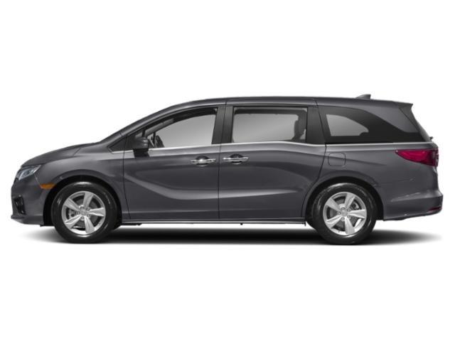 New 2019 Honda Odyssey in Torrance, CA