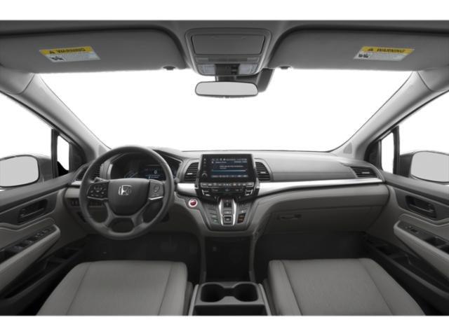 New 2019 Honda Odyssey in Lodi, CA