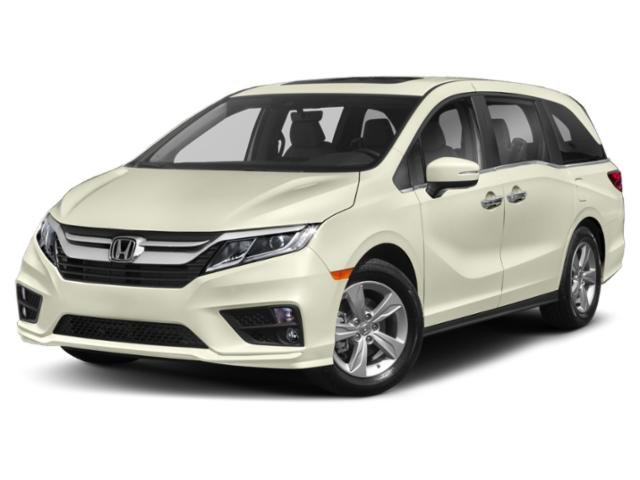 New 2019 Honda Odyssey in Cleveland, OH