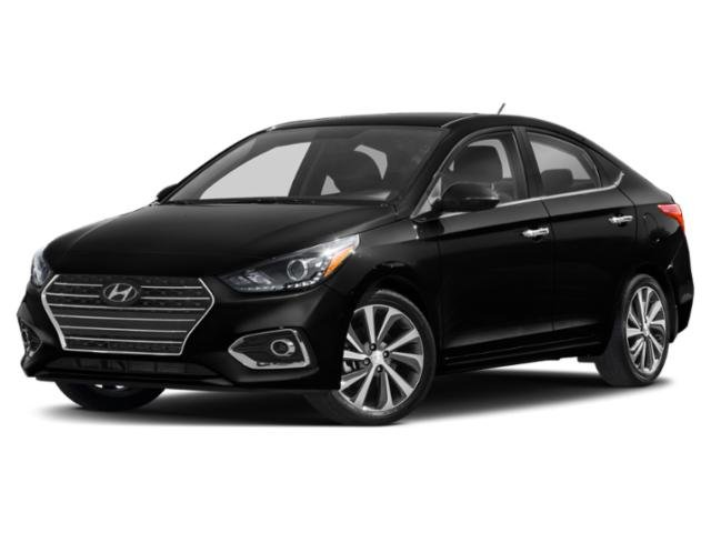 Used 2019 Hyundai Accent in , NC