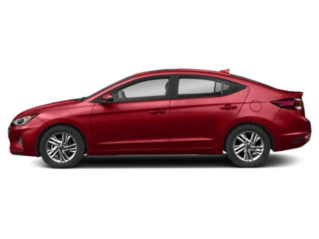 Used 2019 Hyundai Elantra in Gallup, NM
