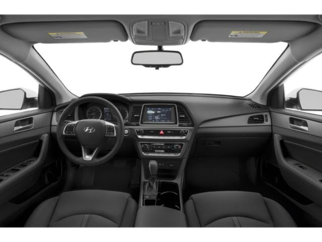 New 2019 Hyundai Sonata in Birmingham, AL