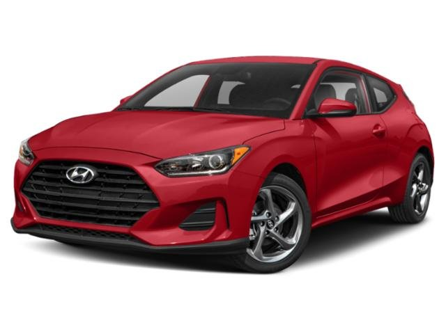 Used 2019 Hyundai Veloster in South Hernando, MS