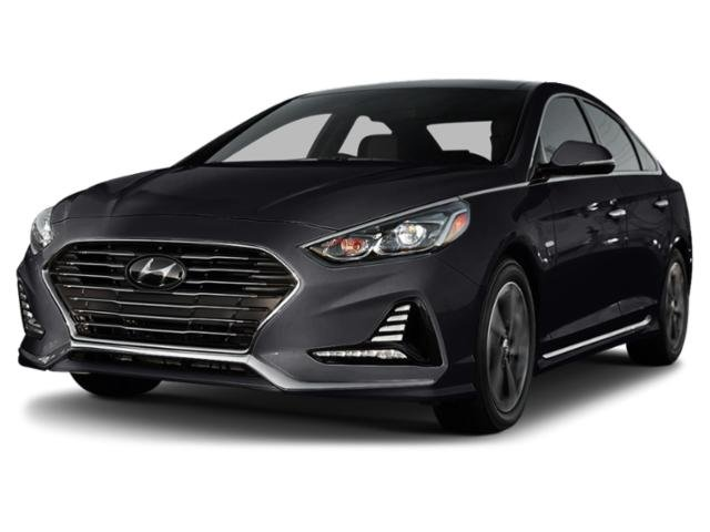 Used 2019 Hyundai Sonata Plug-In Hybrid in Tracy, CA