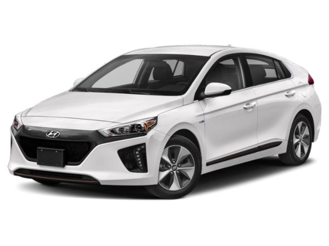 Used 2019 Hyundai Ioniq Electric in Long Island City, NY