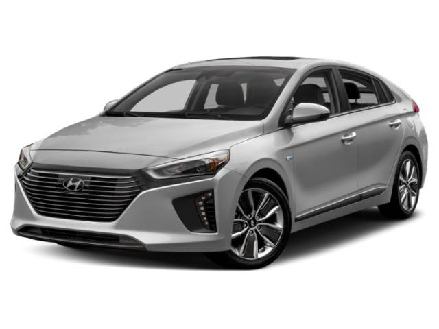 Used 2019 Hyundai Ioniq Hybrid in Lynnwood Seattle Kirkland Everett, WA