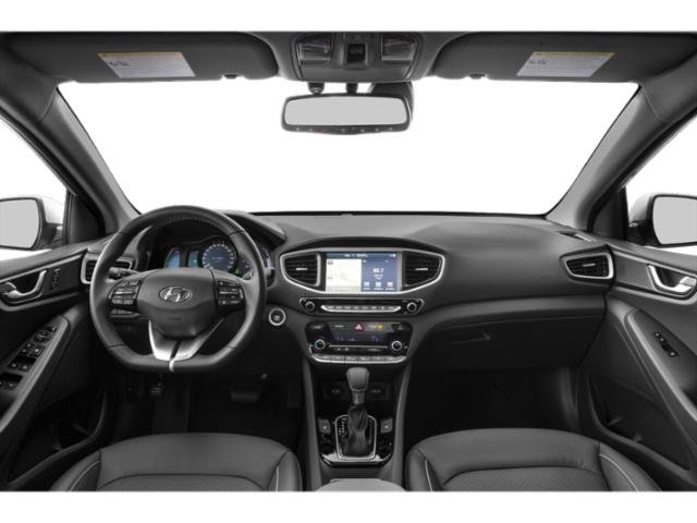 New 2019 Hyundai Ioniq Hybrid in Birmingham, AL