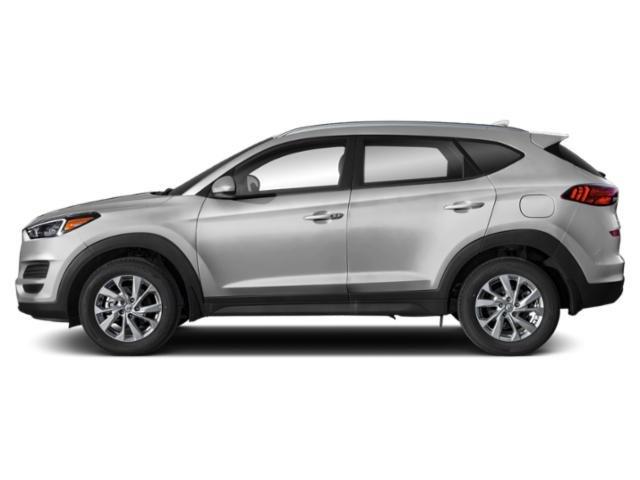New 2019 Hyundai Tucson in Birmingham, AL