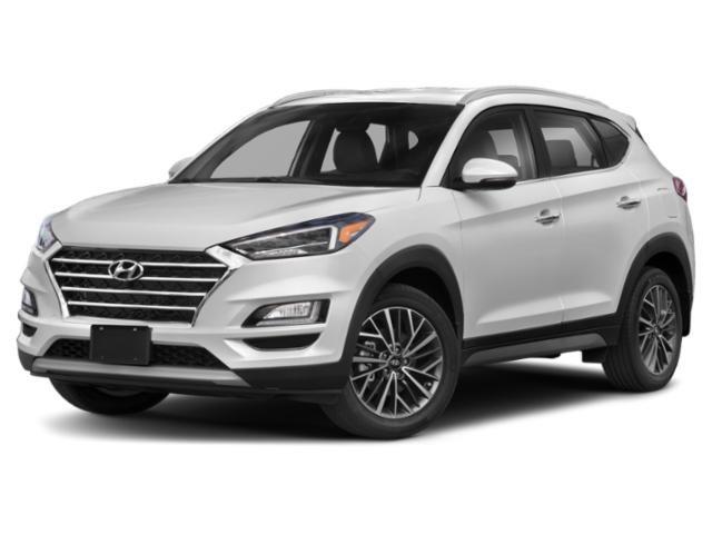 New 2019 Hyundai Tucson in Enterprise, AL