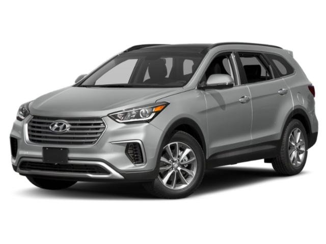 New 2019 Hyundai Santa Fe XL in Santa Rosa, CA