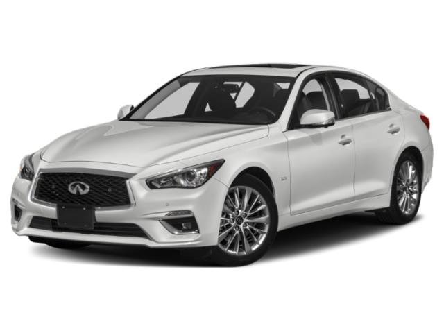 Used 2019 INFINITI Q50 in Lilburn, GA