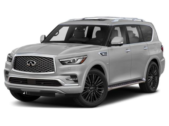 Used 2019 INFINITI QX80 in North Little Rock, AR