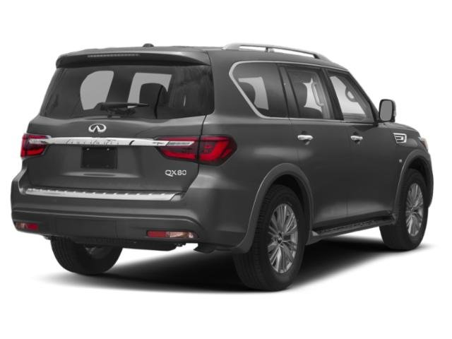 Used 2019 INFINITI QX80 in Lilburn, GA