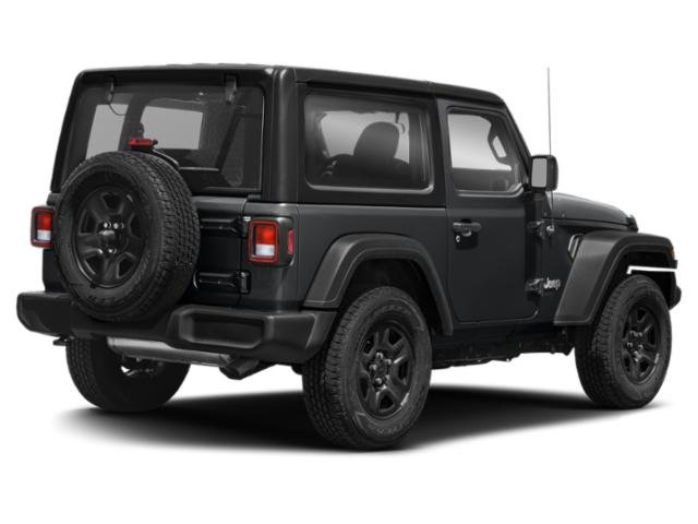 New 2019 Jeep Wrangler in , AL