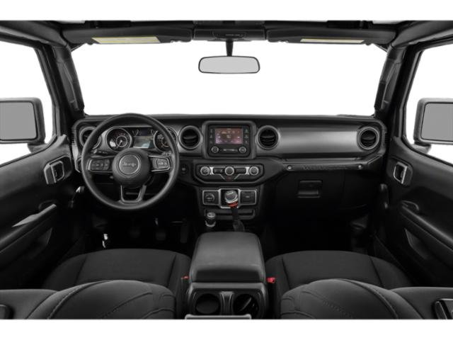 Used 2019 Jeep Wrangler in Gallup, NM