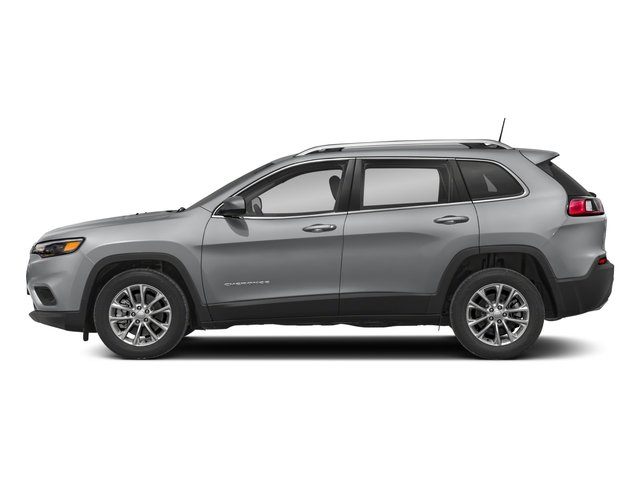 New 2019 Jeep Cherokee in , AL