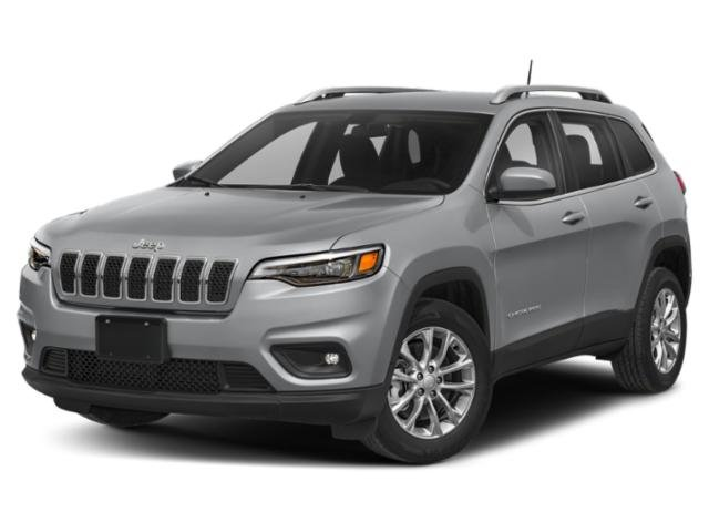 Used 2019 Jeep Cherokee in Natchez, MS