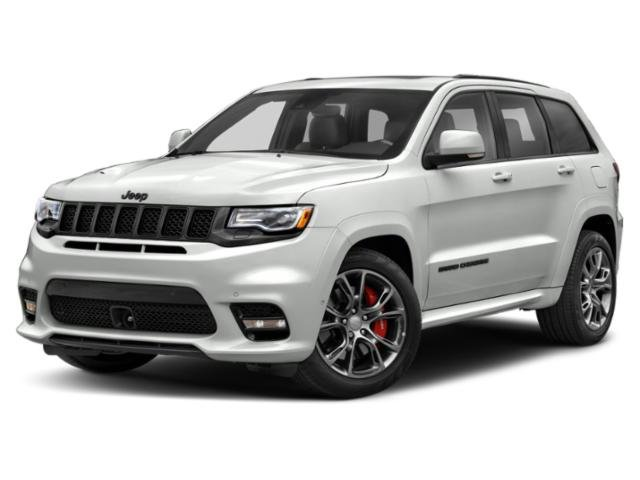 New 2019 Jeep Grand Cherokee in Dothan & Enterprise, AL