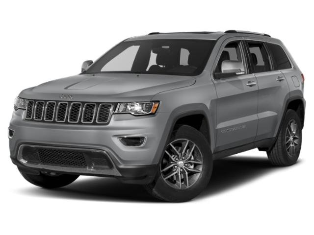 New 2019 Jeep Grand Cherokee in Kansas City, MO