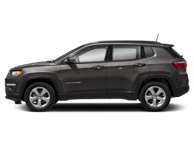 New 2019 Jeep Compass in Birmingham, AL