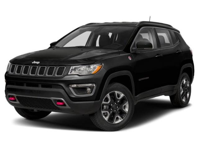 Used 2019 Jeep Compass in Metairie, LA