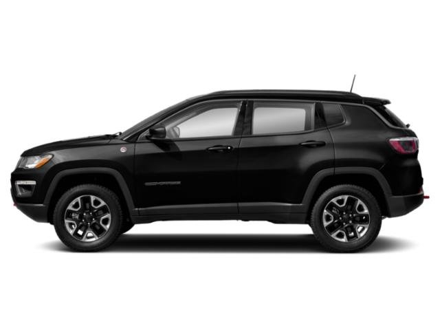 Used 2019 Jeep Compass in Columbia, TN
